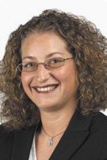 Anna Rabin